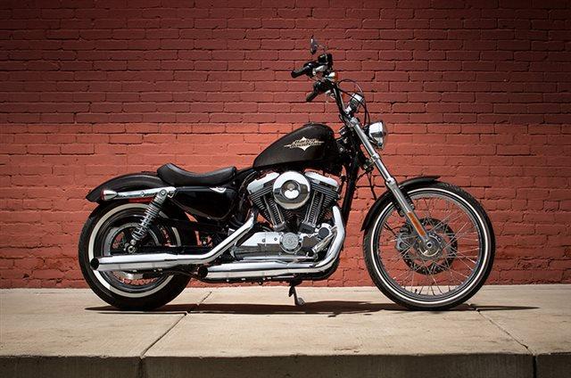 2016 Harley-Davidson Sportster Seventy-Two at Deluxe Harley Davidson