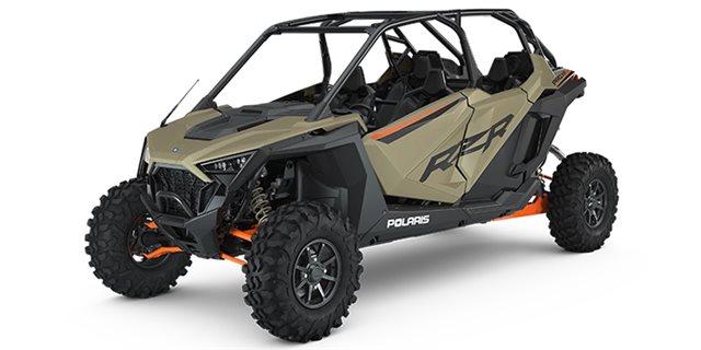 2021 Polaris RZR Pro XP 4 Premium at Prairie Motor Sports