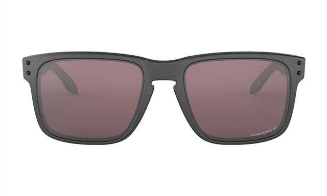 2019 Oakley Holbrook™ Steel Collection Steel w/ Prizm Daily Polarized at Harsh Outdoors, Eaton, CO 80615