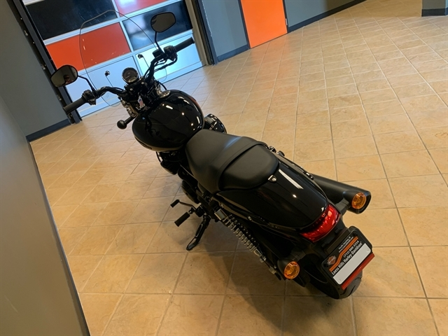 2020 HARLEY-DAVIDSON XG750 at Loess Hills Harley-Davidson