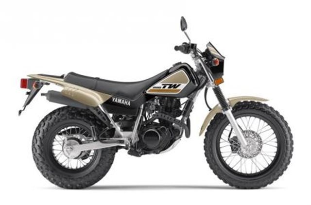 2019 Yamaha TW 200 at Pete's Cycle Co., Severna Park, MD 21146