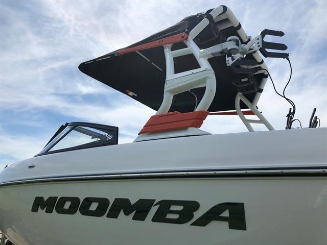 2019 Moomba Mondo Base at Fort Fremont Marine, Fremont, WI 54940