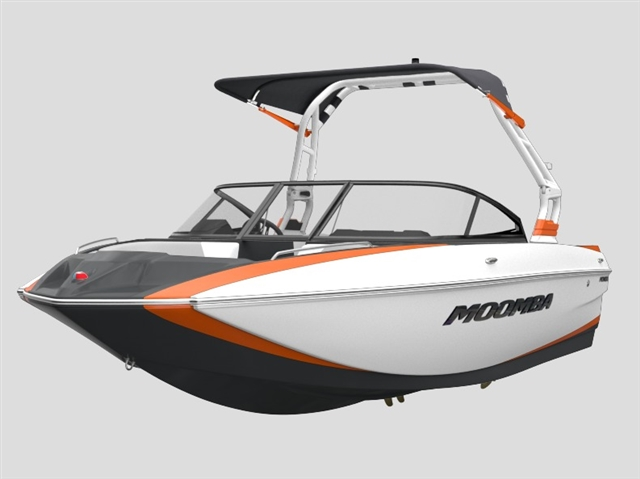 2019 Moomba Mondo Base at Fort Fremont Marine, Fremont, WI 54940
