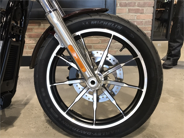 2019 Harley-Davidson Softail Low Rider at Cox's Double Eagle Harley-Davidson