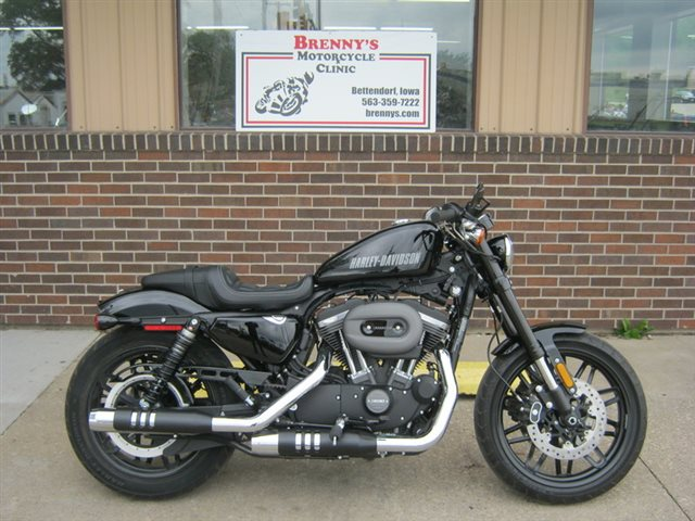 2016 Harley-Davidson XL1200CX - Roadster at Brenny's Motorcycle Clinic, Bettendorf, IA 52722