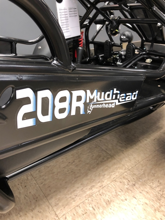 2020 Hammerhead Off-Road Mudhead 208R Mudhead 208R at Sloans Motorcycle ATV, Murfreesboro, TN, 37129