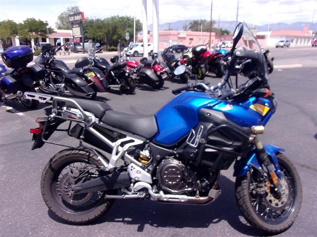 2012 Yamaha Super Ténéré Base at Bobby J's Yamaha, Albuquerque, NM 87110
