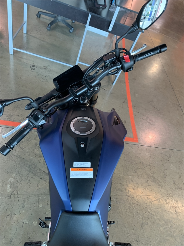 2021 Honda CB300R ABS at Kent Powersports of Austin, Kyle, TX 78640