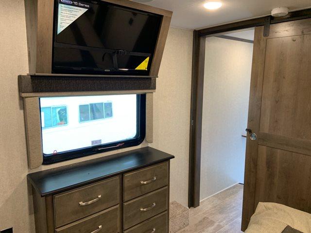 2019 Keystone Montana 3121RL Rear Living at Campers RV Center, Shreveport, LA 71129