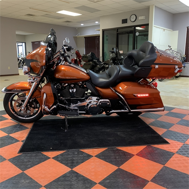 2019 Harley-Davidson Electra Glide Ultra Limited at Harley-Davidson of Indianapolis