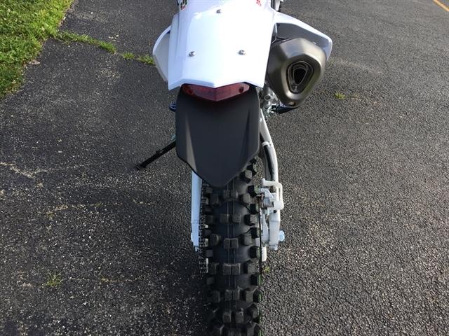 2019 SSR MOTORSPORTS SR450S at Randy's Cycle, Marengo, IL 60152