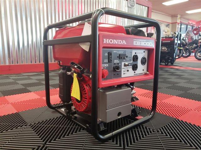 2020 Honda Power Generators EB3000c at Eastside Honda