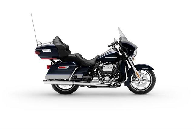 2020 Harley-Davidson FLHTK Ultra Limited at Worth Harley-Davidson