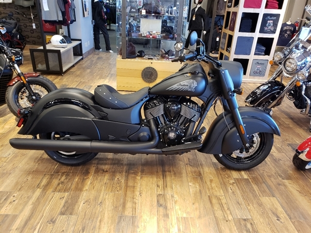2020 Indian Chief Dark Horse at Youngblood RV & Powersports Springfield Missouri - Ozark MO