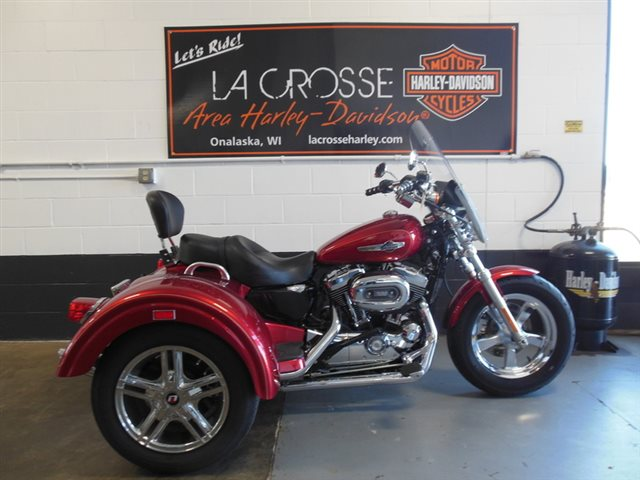 Inventory | La Crosse Harley-Davidson