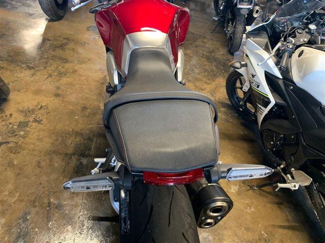 2019 Honda CB1000R ABS Base at Powersports St. Augustine