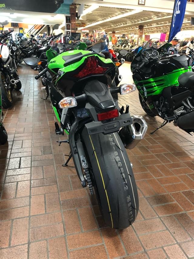 2020 Kawasaki Ninja ZX-10R ABS KRT Edition at Wild West Motoplex