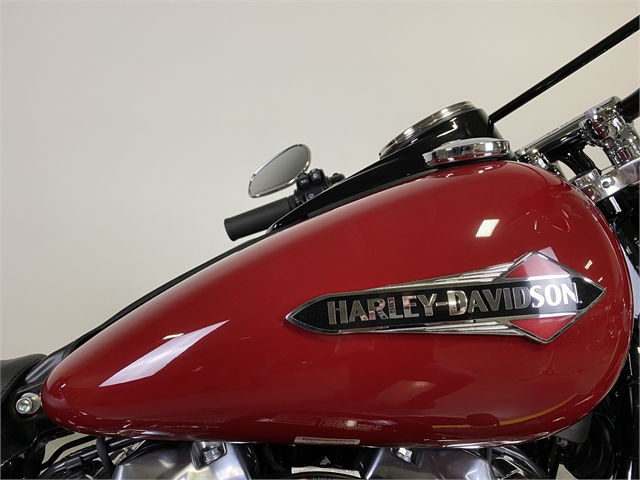 2021 Harley-Davidson Cruiser FLSL Softail Slim at Worth Harley-Davidson