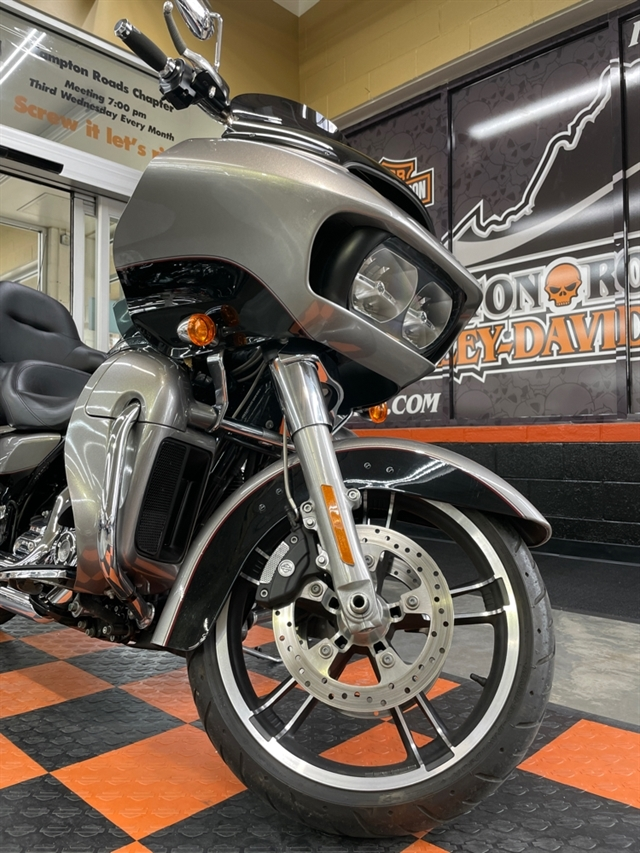 2016 Harley-Davidson Road Glide Ultra at Hampton Roads Harley-Davidson