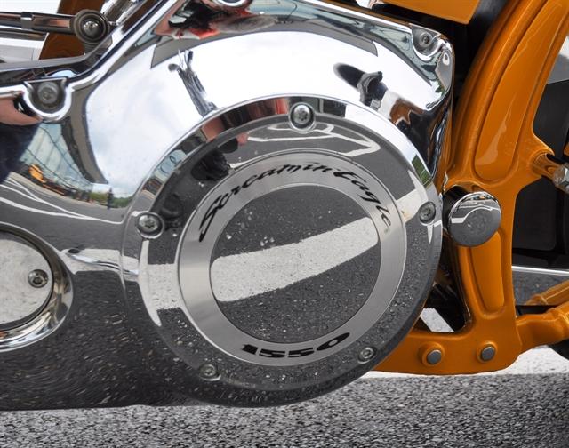 2004 HARLEY-DAVIDSON FXSTDSE at All American Harley-Davidson, Hughesville, MD 20637