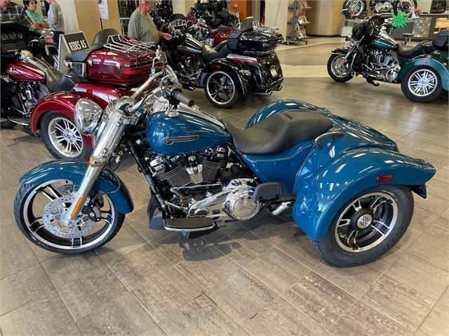 2021 Harley-Davidson FreeWheeler Freewheeler at Tripp's Harley-Davidson