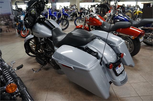 2019 Harley-Davidson Street Glide Special at Clawson Motorsports