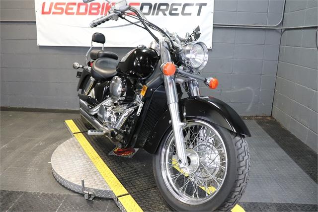 2004 Honda Shadow Aero at Used Bikes Direct