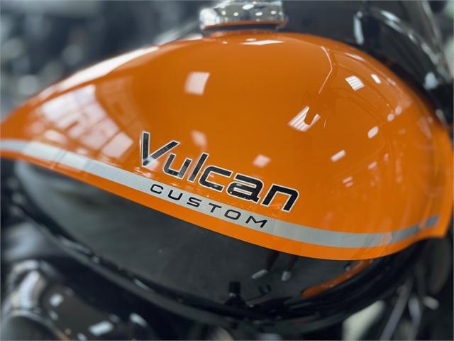 2021 Kawasaki Vulcan 900 Custom at Jacksonville Powersports, Jacksonville, FL 32225