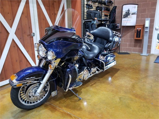 2012 Harley-Davidson Electra Glide Ultra Classic at Legacy Harley-Davidson