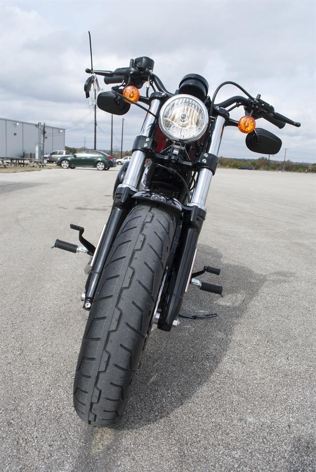 2020 Harley-Davidson Sportster Forty-Eight at Javelina Harley-Davidson