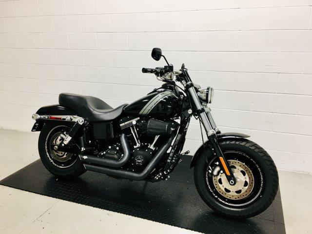 2015 Harley-Davidson Dyna Fat Bob at Destination Harley-Davidson®, Silverdale, WA 98383