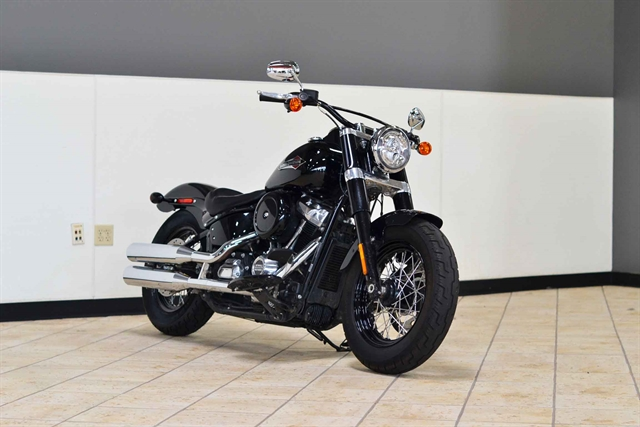 2019 Harley-Davidson Softail Slim at Destination Harley-Davidson®, Tacoma, WA 98424