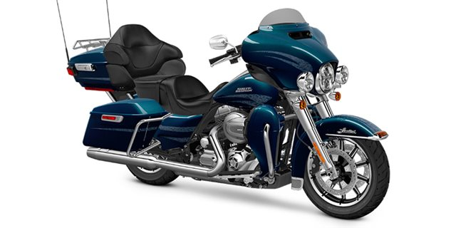 2016 Harley-Davidson Electra Glide Ultra Limited Low at Southside Harley-Davidson