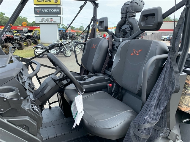 2020 Can-Am Defender X mr HD10 at Jacksonville Powersports, Jacksonville, FL 32225