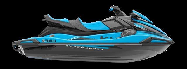 2022 Yamaha WaveRunner VX Cruiser HO at Sky Powersports Port Richey