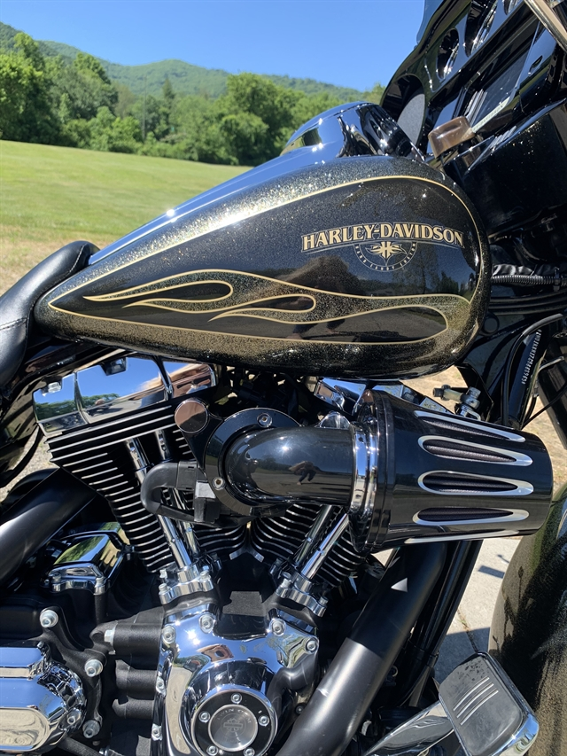 2016 Harley-Davidson Street Glide Special at Harley-Davidson of Asheville
