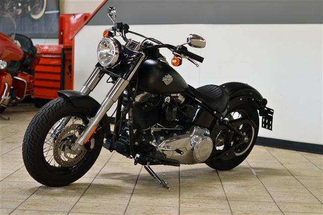 2017 Harley-Davidson Softail Slim at Destination Harley-Davidson®, Tacoma, WA 98424