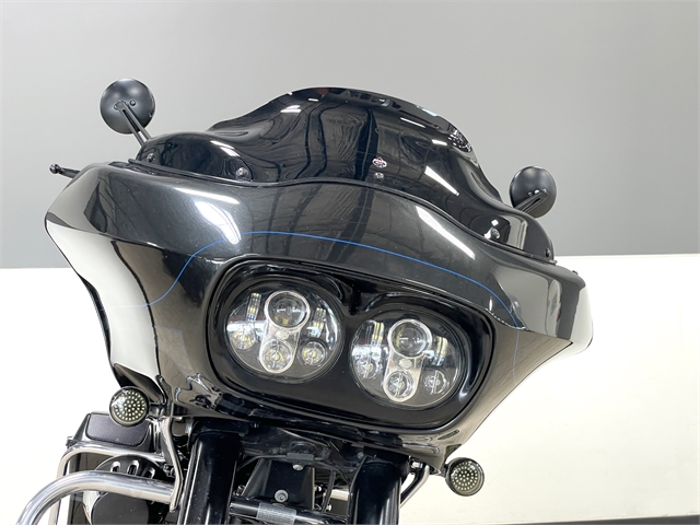 2013 Harley-Davidson Road Glide CVO Custom 110th Anniversary Edition at Destination Harley-Davidson®, Tacoma, WA 98424