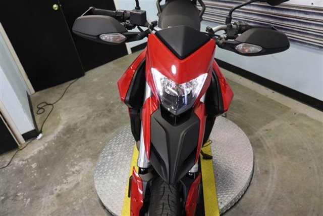 2015 Ducati Hypermotard Red at Friendly Powersports Slidell