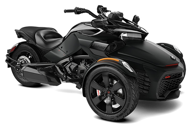 2021 CAN-AM SPYDER F3-S at Campers RV Center, Shreveport, LA 71129