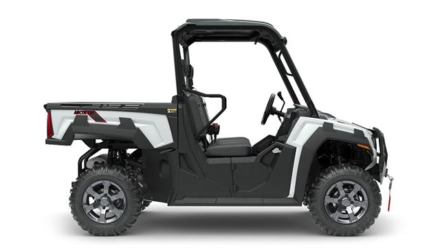 2020 Arctic Cat Prowler Pro Base at Harsh Outdoors, Eaton, CO 80615