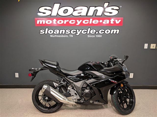 2018 Suzuki GSX 250R at Sloans Motorcycle ATV, Murfreesboro, TN, 37129