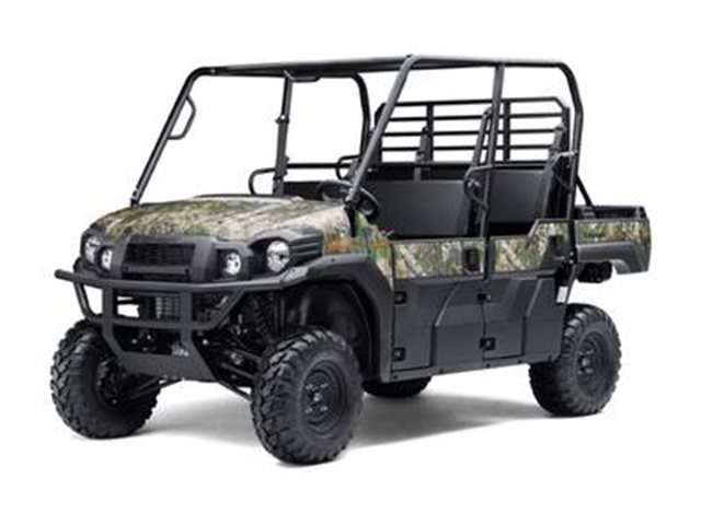 2018 Kawasaki Mule PRO-FXT EPS Camo at Seminole PowerSports North, Eustis, FL 32726