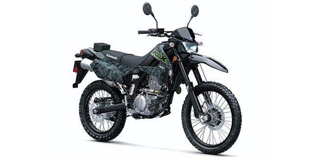 2021 Kawasaki KLX 300 at ATVs and More