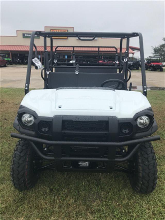 2019 Kawasaki Mule PRO-FXT EPS at Dale's Fun Center, Victoria, TX 77904