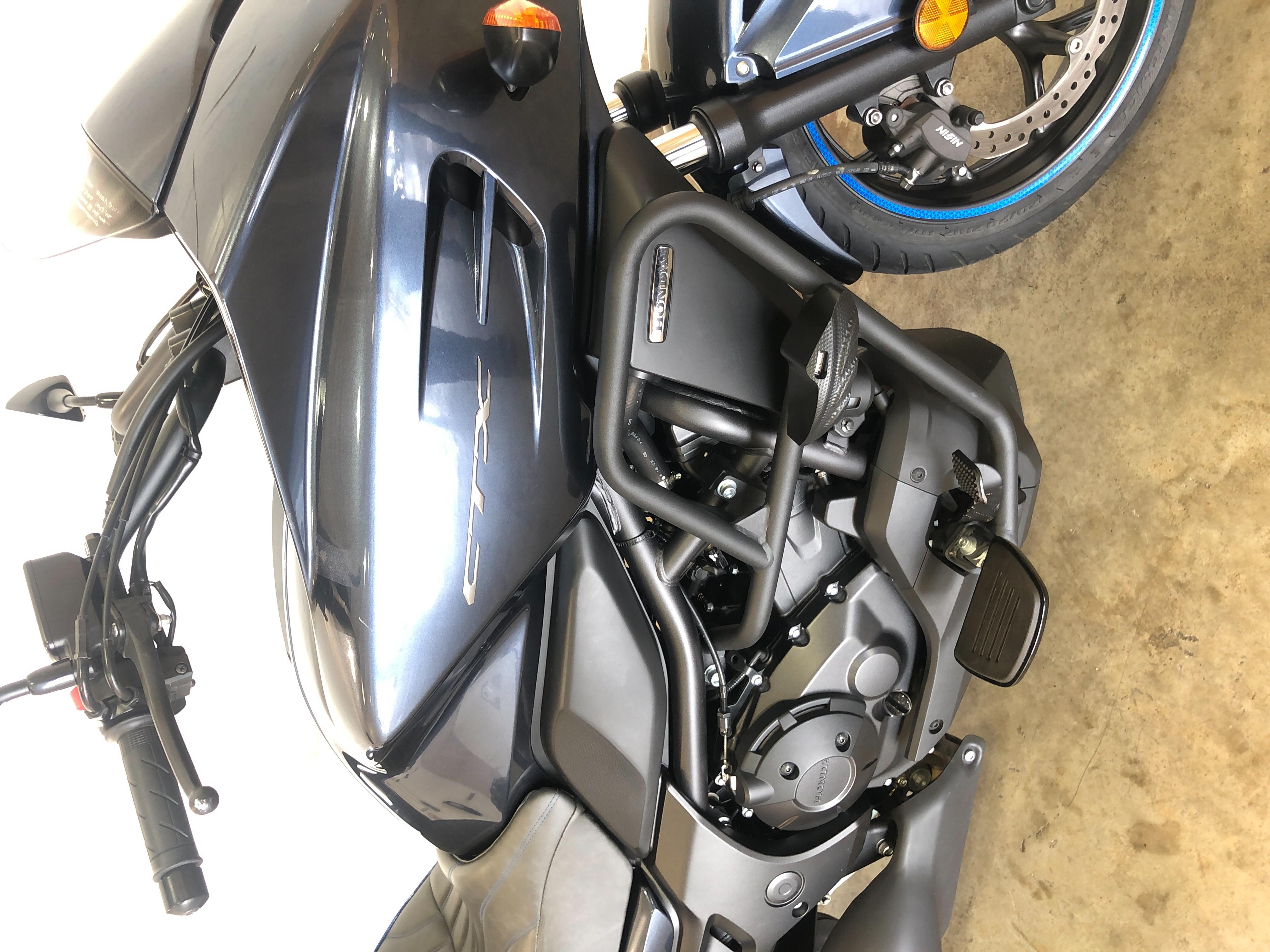 2016 Honda CTX 700 at Twisted Cycles