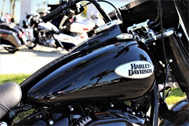 2021 Harley-Davidson Touring FLHCS Heritage Classic 114 at Quaid Harley-Davidson, Loma Linda, CA 92354