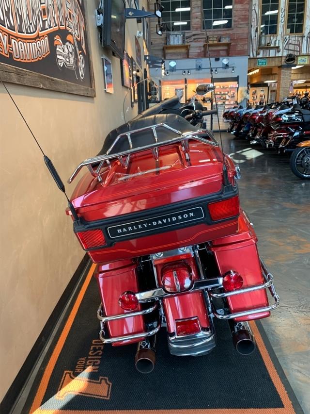 2004 Harley-Davidson Electra Glide Ultra Classic at Vandervest Harley-Davidson, Green Bay, WI 54303
