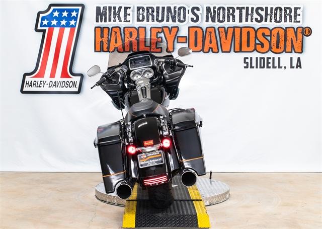 2017 Harley-Davidson Road Glide Base at Mike Bruno's Northshore Harley-Davidson