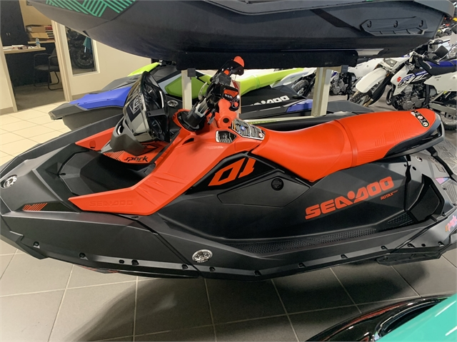 2021 Sea-Doo TRIXX 3-Up at Star City Motor Sports
